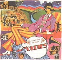 Collection of Beatles oldies (but goldies)